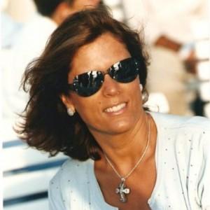 Isabel Carrascal, CEO en Janyflor