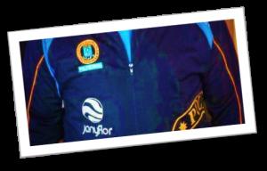 Janyflor patrocinador de Carolina Nieto Sánchez